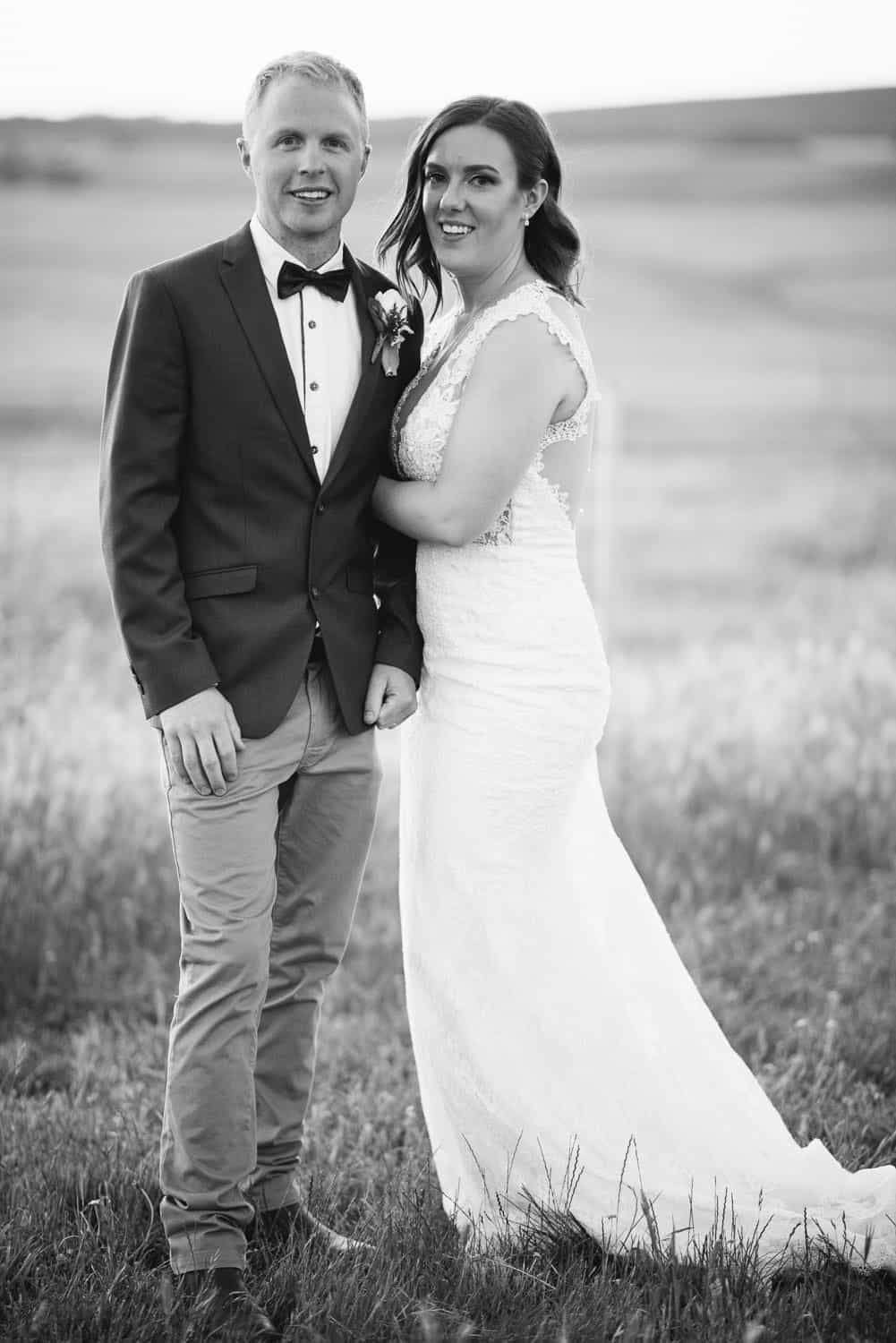 Wedding Photography at Narmbool Ballarat