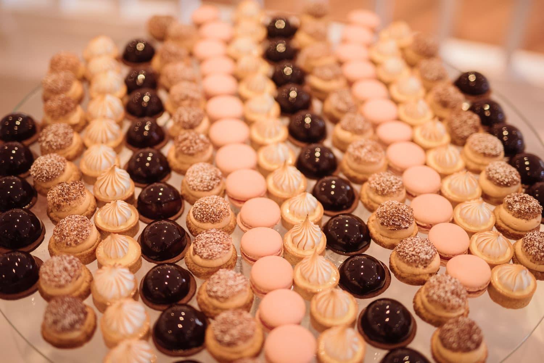 Mendl's bakery treats