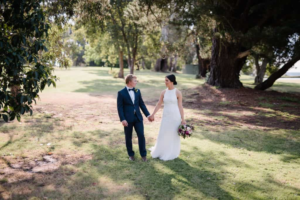 Colac Golf Club Wedding