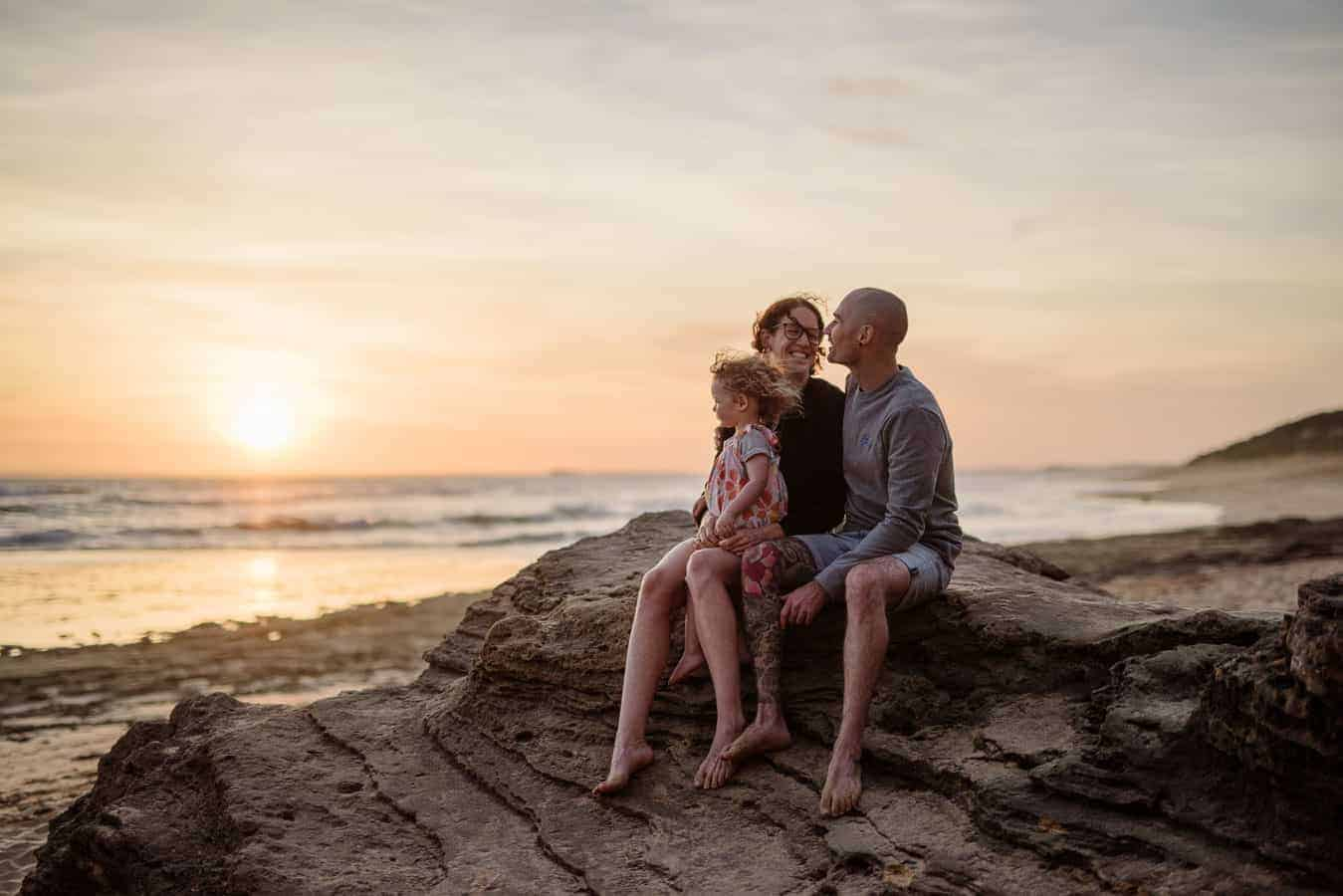 Family Photography in South West Victoria