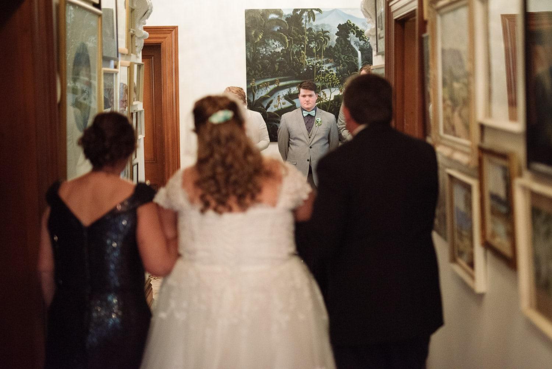 Blauvelt Park is a wonderful Terang wedding venue