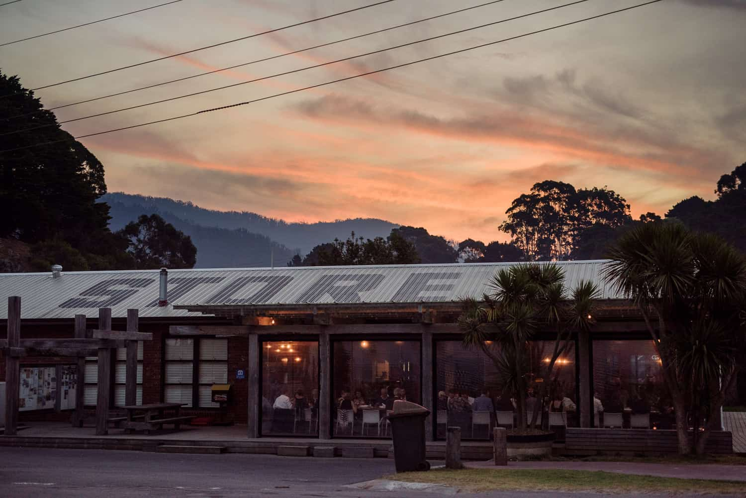 Wye River General Store Wedding Venue on the Great Ocean Road